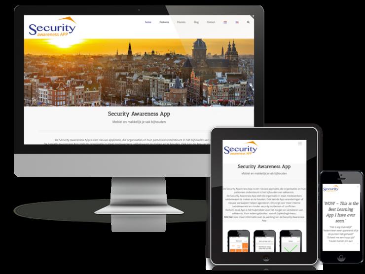 Security Awareness App