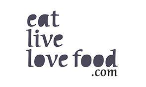Eat Live Love food