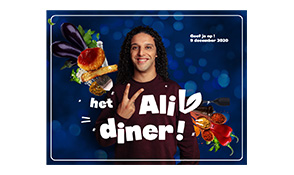 Ali V diner
